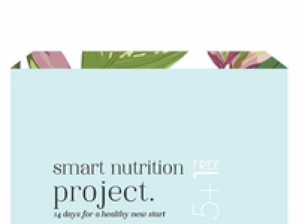 Smart nutrition project 5+1